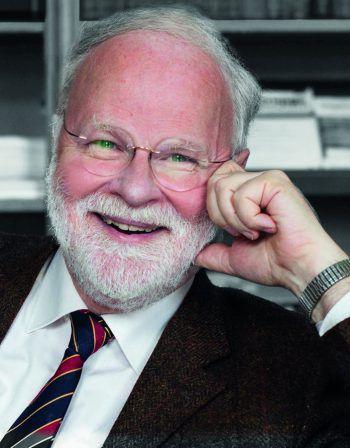 """Am 3. September spricht Dr. Manfred Lütz in Lustenau über """"Die Werte, die Wahrheit und das Glück""""."""