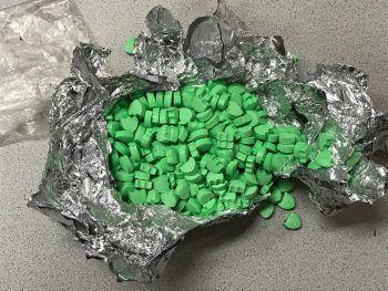Die Niederlande gelten als größte Hersteller-Nation für Ecstasy und Amphetaminen.