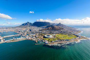 Kapstadt gilt als pulsierende Metropole und hat viele kulturelle Highlights zu bieten.