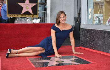 <p>Los Angeles. Geehrt: US-Schauspielerin Jennifer Garner hat ihren eigenen Stern auf dem berühmten Walk of Fame erhalten.</p>