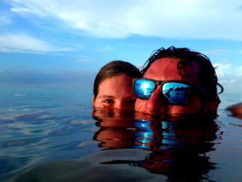 Verena schickt Urlaubsgrüße aus Kuba.Fotos: Privat