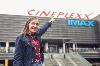 """<p class=""""title"""">               Cineplexx             </p><p>Imax, 3D, Dolby Surround: Das Cineplexx Hohenems ist nicht nur eines der beliebtesten Kinos im Ländle, hier kann man auch bei super Getränken und leckerem Essen einen gemütlichen Abend erleben.</p>"""