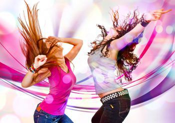 """""""The Storm""""Außergewöhnliches Können der Tänzer erwartet die Besucher am Samstag bei der Aufführung von """"The Storm"""" im Dornbirner Spielboden. Um 20.30 Uhr geht es los."""