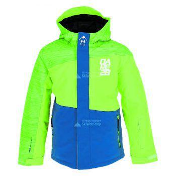 """<p class=""""caption"""">Jacken und Hosen für jede Wetterlage und auch Ski-Ausrüstung für Erwachsene und Kinder warten unter dem Motto """"Alles muss raus"""" auf die Schnäppchenjäger.</p>"""