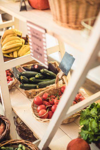 Marktstraße             Wer in Hohenems gemütlich einkaufen gehen möchte, ist in der Marktstraße genau richtig. Kleine Boutiquen, Fachgeschäfte wie Frida Bio und das gemütliche Schlosskaffee sorgen für einen gelungenen Einkaufs-Nachmittag in der Stadt.