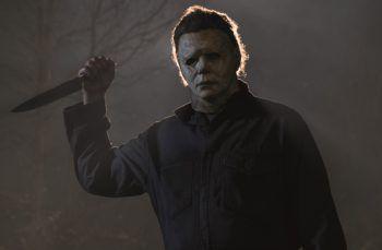 "<p class=""caption"">13 Uhr: Kult-Horror mit Michael Myers in ""Halloween"". Fotos: UPI Media, Constantin Film</p>"