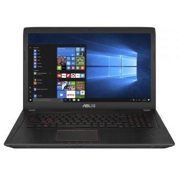 """<p>Asus FX553VD-DM249T. Einstieg für Gamer: Intel Core i7-7700HQ, Nvidia Geforce GTX 1050, 128 GB SSD, 1 TB HDD, 8GB RAM, 1 x USB-C 3.0, 2 x USB-A 3.0, 1 x USB 2.0, 1 x HDMI, LAN-Port, Win 10 Home, 15,6""""-Full HD-Display. Gesehen für rund 980 Euro.</p>"""