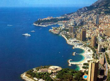"""<p class=""""caption"""">Auch abseits der Zirkuszelte hat Monte Carlo einiges zu bieten.Fotos: handout/Weiss Reisen</p>"""
