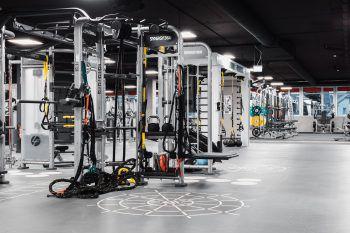 Clever Fit – ein einzigartiges Fitness- und Wellnessparadies in Bregenz.