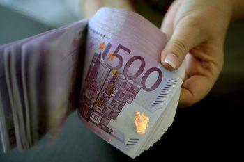 Der Zoll behielt 5170 Euro als Sicherheitsleistung ein. Symbolfoto: APA