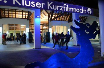 """Die """"Filmszene Klaus"""" lädt zur fünften Kurzfilmnacht. Foto: handout/Angelika Frick"""