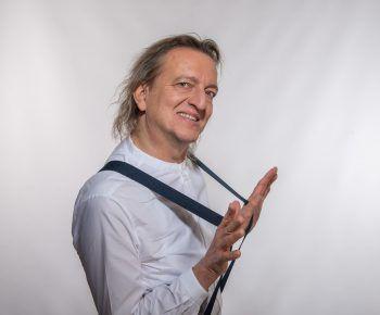 Die Markus Linder Band präsentiert das neue Album. Foto: handout/ Markus Linder