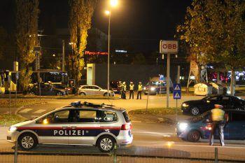 Die Polizei kontrolliert seit 2017 verstärkt auf Drogenlenker. Im Bild: Großkontrolle in Bregenz. Fotos: VOL.AT/Rauch, KFV, Russmedia, Heinzle/Nagel Rechtsanwälte