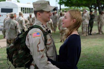 Die Serie erzählt von den Schicksalen der Soldaten und ihren Familien.Foto: Nat Geo