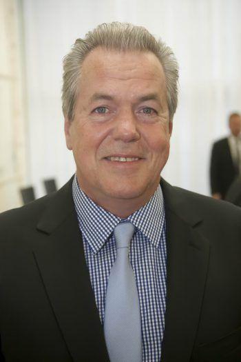 Dr. Rudolf Brugger.