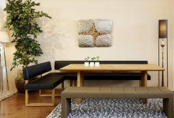 """<p class=""""caption"""">Garnituren nach Maß – so individuell wie die Kundenwünsche.</p>"""