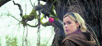 Halbhexe Sabrina Spellman kommt mit einer neuen Serie auf Netflix.Foto: Netflix