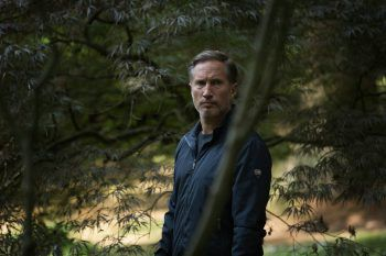 Im ersten Drittel des Films ist David (Benno Fürmann) auf Wandertouren in der malerischen Berglandschaft der bayrischen Alpen unterwegs.Foto: 20th Century Fox