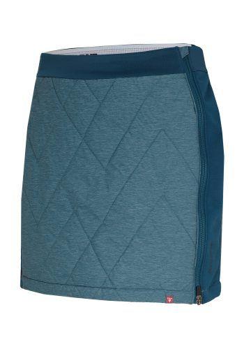 """<p class=""""caption"""">Jetzt wieder bei Panto Outdoor erhältlich: der Primaloft Damenrock! Er bietet sehr gute Wärmeisolierung und mit seinen Stretcheinsätze ist eine optimale Bewegungsfreiheit und sehr gute Passform garantiert. Preis: 79,99 Euro</p>"""
