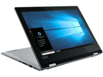 "<p>Lenovo Convertible Yoga 330-11IGM. Der Gelenkige für den Alltag: Intel Pentium N5000, Intel UHD Graphics 605, 128 GB eMMC, 4 GB RAM, 1 x USB-C 3.0, 1 x USB 3.0, 1 x USB 2.0, 1 x HDMI, SD-Kartenleser, schwenkbares 11,6""-Display. Ab 399 Euro.</p>"