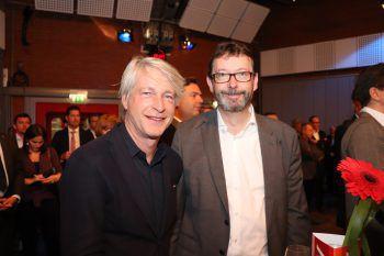 "<p class=""caption"">Marco Spitzar und Andreas Neuhauser.</p>"