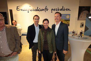 "<p class=""caption"">RA Patrick Piccolruaz, RA Claudia Scheier und Unternehmensberater Andreas Schierle.</p>"