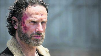 Rick zieht in den Krieg. Foto: AMC