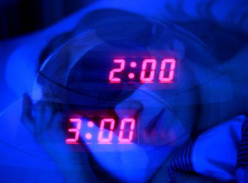 Die Uhren wurden heute Nacht um eine Stunde vorgestellt.Foto: APA