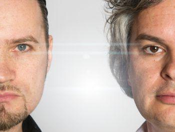 "<p class=""caption"">""The Souljackers"" im Duo versprechen beste Unterhaltung. Foto: handout/ Harald Otti</p>"