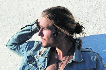 "Aaron Belo lebt und arbeitet inzwischen in Los Angeles. Soeben hat er seine neue Single ""Bullets Of Emotions"" veröffentlicht. Fotos: handout/Aaron Belo"