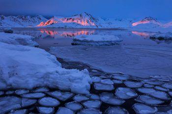 """Abenteuer Polarkreis"" heißt es am 29. November in Dornbirn. Foto: Bernd Römmelt"