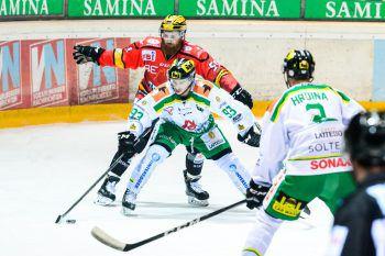 Am Samstag treffen in Feldkirch zwei der stärksten Offensiven der Liga auf einander.  Fotos: Stiplovsek