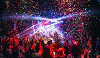 Am Samstag wird in der Vabrik gerockt: Die Coldplay Tribute Band wird dem Publikum einheizen.Foto: handout/Krobath