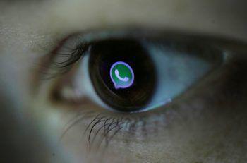 Android-User sollten ihre Daten heute noch sichern.Foto: Reuters