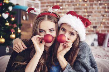 Beim neuen Foto-Gewinnspiel sind die besten Schnappschüsse der Weihnachstzeit gefragt! Foto: Shutterstock