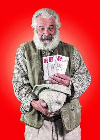 """<p class=""""caption"""">Der Montafon-Einkaufsgutschein ist eine tolle Geschenksidee für Weihnachten.</p>"""