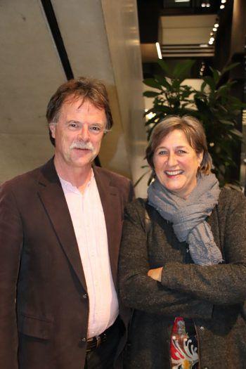 """<p class=""""caption"""">Hubert und Gabi Mangold.</p>"""