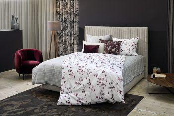 In den Fussenegger-Shops wartet warme und kuschelige Bettwäsche aus Satin bis hin zu feinstem Flanell darauf, kalte Winternächte schöner zu machen. Fotos: W&W, handout/Fussenegger Textil