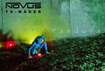 """<p class=""""caption"""">Mit """"Avatar"""" entführt """"Novus"""" die Besucher in eine andere Welt.</p>"""
