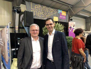 "<p class=""caption"">Thomas Fritz und Landeshauptmann Markus Wallner.</p>"