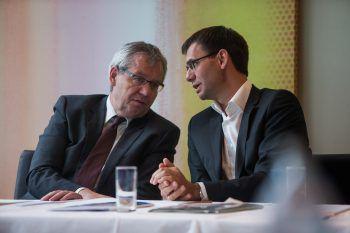Über vier Millionen Euro vom Land fließen in Maßnahmen für Jugendliche.Foto: Steurer