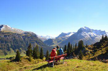 Vorarlberg wird als Urlaubsdestination immer beliebter.Foto: Lech-Zürs Tourismus