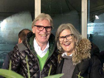 "<p class=""caption"">Wilfried und Rita Hopfner.</p>"
