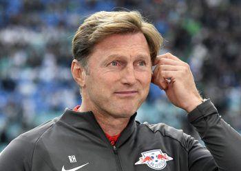 Hasenhüttl wird der erste Premier League-Coach aus Österreich. Fotos: GEPA
