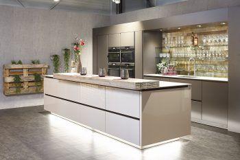 Gut gemocht Die perfekte Küche für noch mehr Genuss - Wann & Wo ZF14