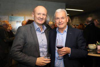 "<p class=""caption"">Joachim Weixlbaumer und Erwin Kositz.</p>"