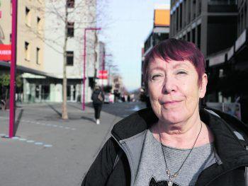 Wer mit Diana Ruske spricht, erlebt eine Frau, die freundlich, offen und selbstsicher wirkt. Kennt man ihre Geschichte, kann man sich kaum vorstellen, dass sie dieser starken Frau passiert.Foto: WANN & WO/Förtsch