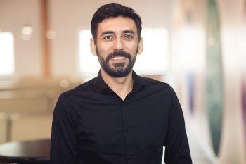 Bilal Çetin