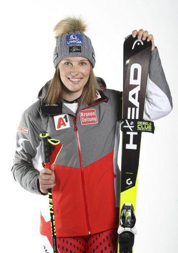 """<p>Christine Scheyer, Skirennläuferin: """"Abgesehen von der wunderschönen Landschaft, kann man sich im Winter im schönen Vorarlberg überaus vielseitig sportlich betätigen. Vor allem die zahlreichen kleinen Skigebiete sind ein richtiger Geheimtipp.""""</p>"""