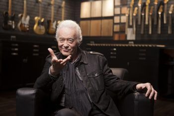 Der Musiker feiert heute seinen 75. Geburtstag.Foto: AP